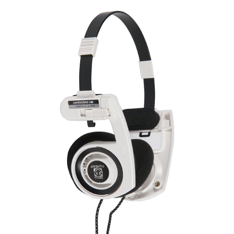 Koss portapro on ear high quality portable stereo - Koss porta pro ...