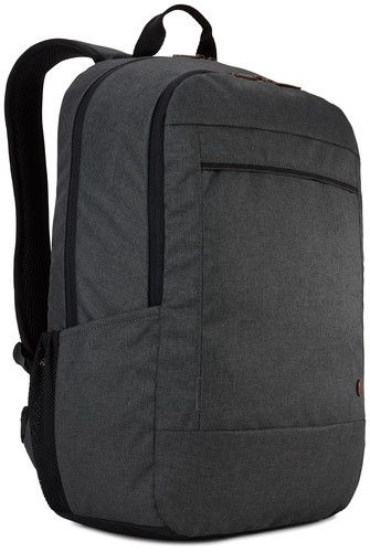 8f7eacc11e3328 Case Logic Era 15.6 Laptop Rucksack Backpack - ERABP-116 Obsidian