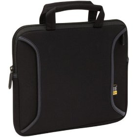 "Case Logic LNEO-10 Professional Neoprene 7""-10"" Laptop Case"