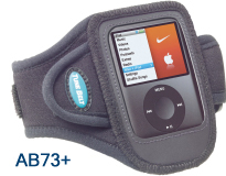 Tune Belt Sport Armband Plus for iPod nano 3G (fits with Nike+ Receiver)